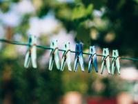 Curso máquina de lavar roupa