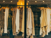 Lavar roupas a seco