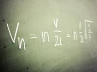 Equações do Primeiro Grau