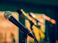 Aula de canto pelo Cifra Club