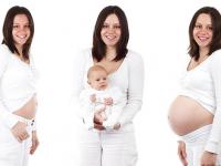 Maternidade e gravidez