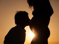 Gestação/Filhos