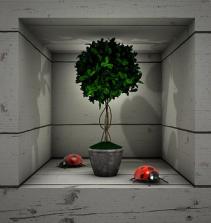Plantas 3D com AutoCad 2018