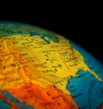 Ensino Fundamental - Geografia