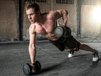 Treinos Avançados Musculação