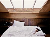 Como dormir melhor