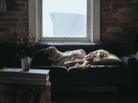 Hipnose para dormir melhor