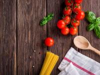 Tutorial de molho de tomate