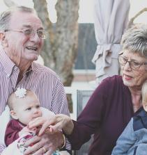 Cuidador de idoso - funções e saberes