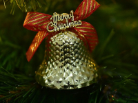 Faça você mesmo: Enfeites de Natal