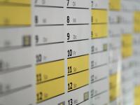 Rotina e Planejamento Diário