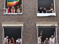 Reconhecimento dos direitos LGBT