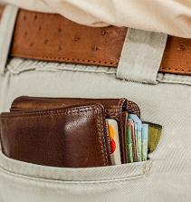 Poupar dinheiro - aprenda como
