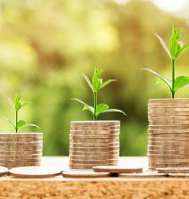Economia e poupar dinheiro