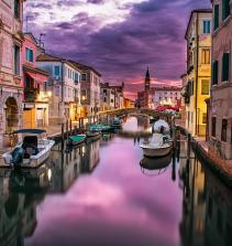 Itália: intercâmbio e viagem
