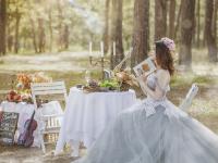 Conselhos para organizar o casamento!