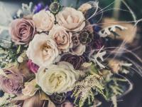 Como você mesma pode organizar seu casamento