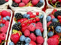Aprenda a descascar frutas
