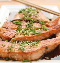 Como preparar peixe