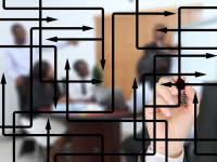 Supervisão pedagógica: posição de liderança