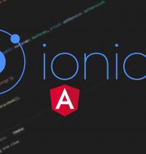 Curso de IONIC 3 - Desenvolvimento Mobile com certificado
