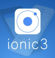 IONIC 3 - API, WEB Services PHP