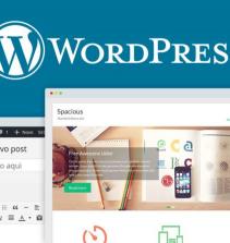 Curso de Wordpress 2018 - Criando site completo com certificado