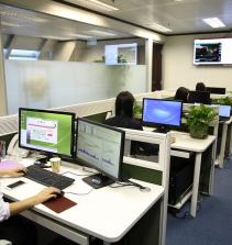 Equipamentos e sistemas aplicados à atividade comercial