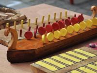 A Ludoteca  e a brinquedoteca e a  educação pela Arte