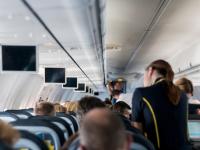 Inglês para comissário de voo