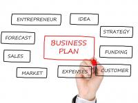 Como produzir um plano de negócios