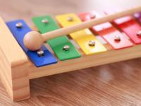 Jogos musicais para o ensino infantil
