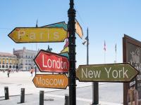 Inglês básico para Viagem