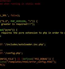 Smarty 3.1 - Templates e Sistemas PHP