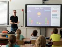 Letramento Científico na Educação Básica
