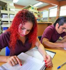 Estratégia cognitiva e metacognitiva no letramento de jovens e adultos