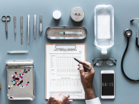 Sistema Hospitalar - Access 2019