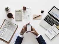 Controle Financeiro - Visual Basic com Mysql