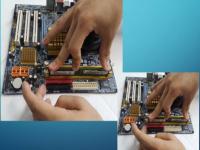 Montagem e Manutenção de Micro computadores Completa