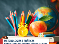 Pós EAD em Práticas Educacionais e Metodologia do Ensino Fundamental - 1080H - Educação.