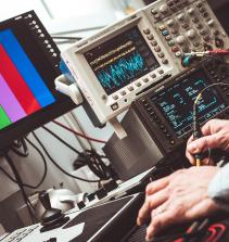 Eletrônica e Telecomunicações