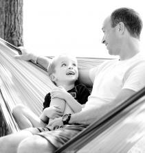 Como ser mais  eficaz a  comunicar com o seu filho