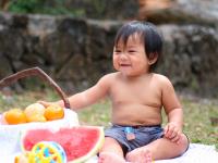 Nutrição infantil e a diabetes