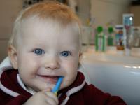 Pediculose e higiéne da criança