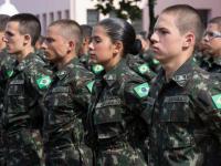 Curso Pré Militar