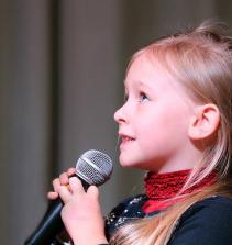 O canto como elemento da formação humana na educação infantil