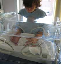 Cuidado na UTI Neonatal