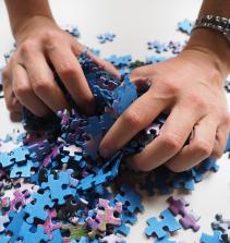 Desenvolvimento cognitivo e ludicidade