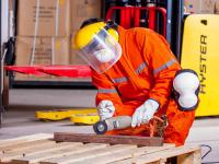 Organização dos serviços de segurança e saúde do trabalhador