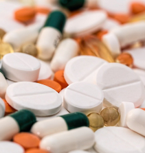 Administração de medicamentos em ambiente hospitalar